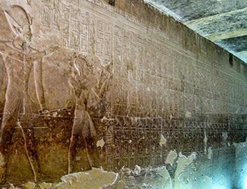 L'Egitto di Manetone e le liste dei re