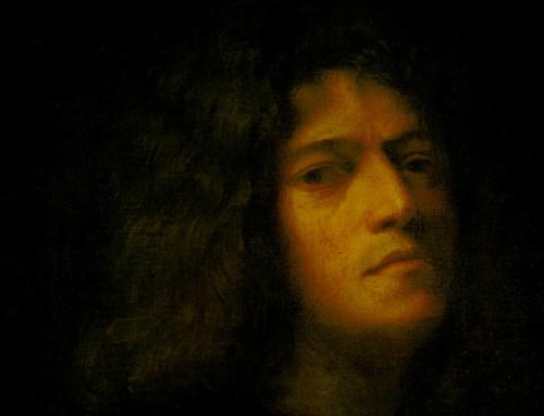 L'autoritratto del Giorgione